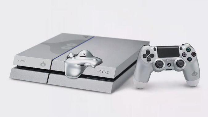 PS4 contre xbox one