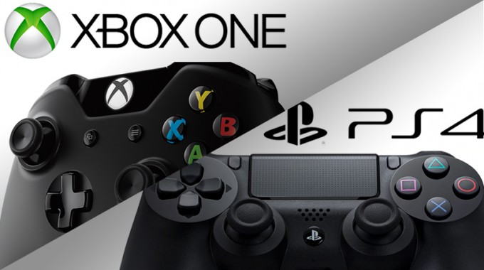 xbox one contre ps4