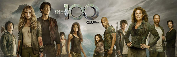 The-100-insdigbord-série-geek