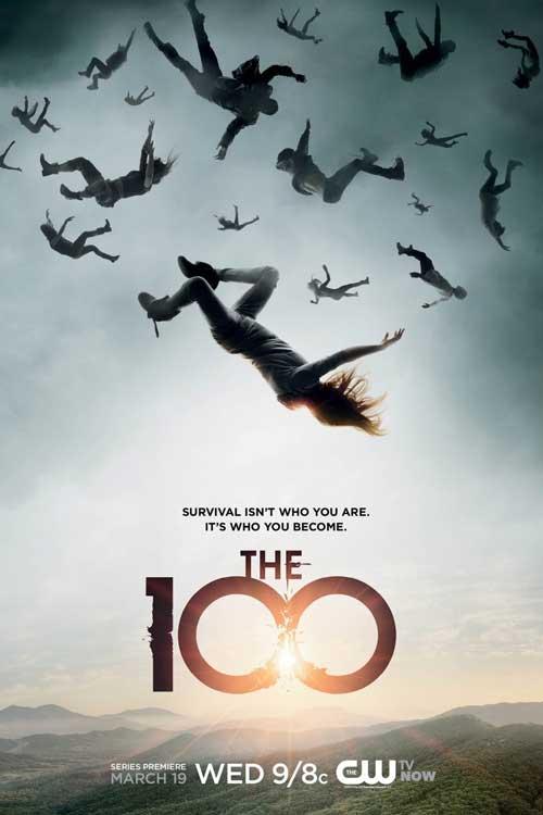 The-100-série-à-voir-insdigbord