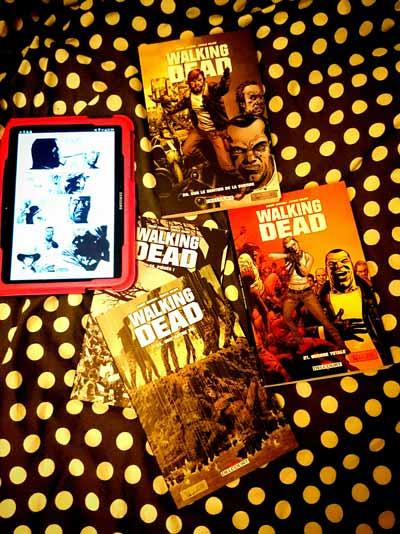 The-Walking-Dead-comic-insdigbord
