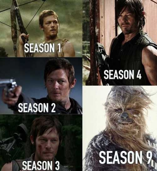 The-Walking-Dead-la-série-Daryl-insdigbord