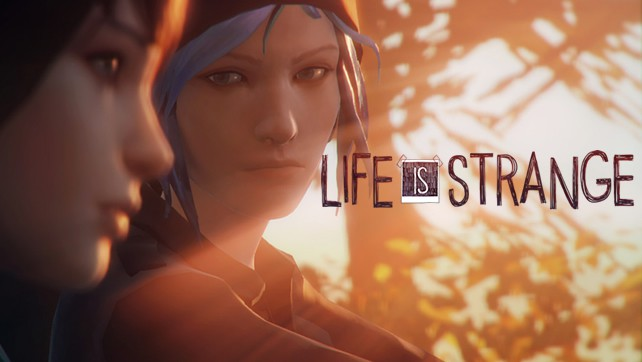 Life strange jeu point and click