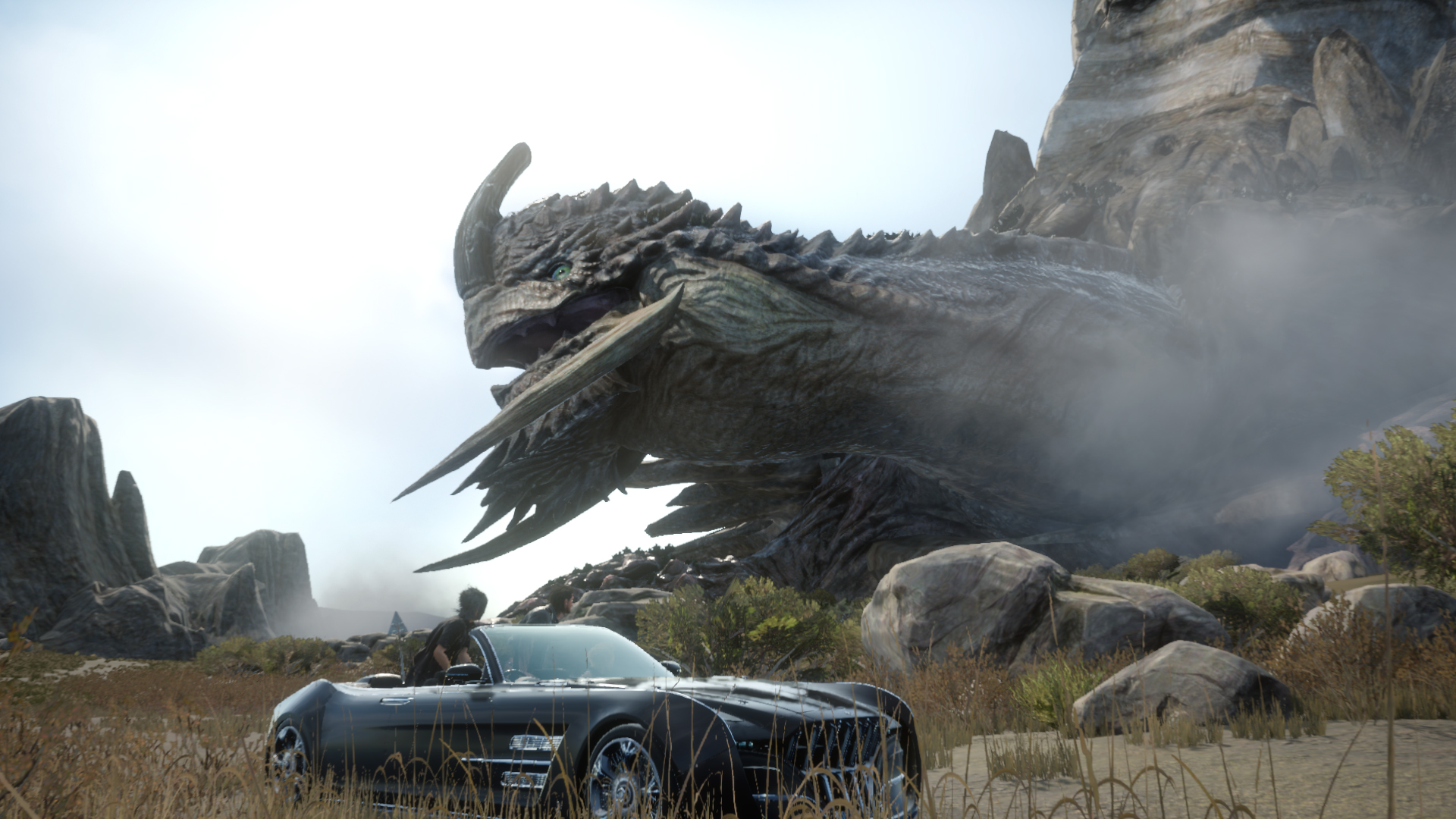 final-fantasy-xv-monster-car