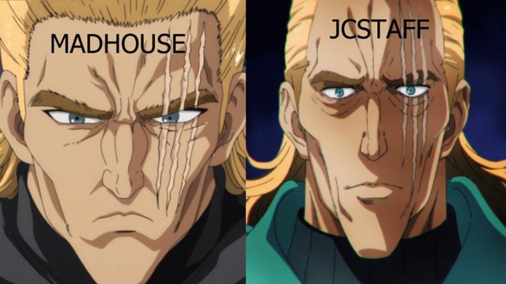 """Résultat de recherche d'images pour """"anime one punch man saison 2"""""""